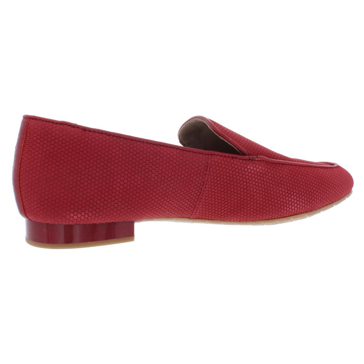 Donald-J-Pliner-Womens-Honey-Slip-On-Loafers-Shoes-BHFO-7808 thumbnail 6