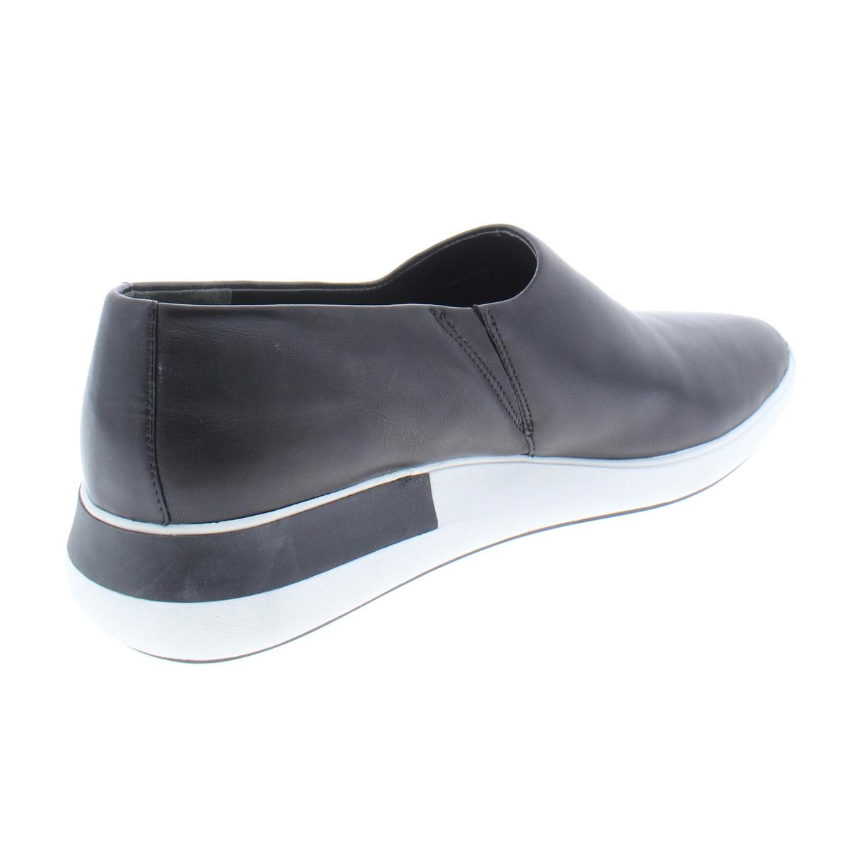 Via-Spiga-Womens-Malena-Leather-Low-Top-Sneaker-Casual-Shoes-Flats-BHFO-9183 thumbnail 4