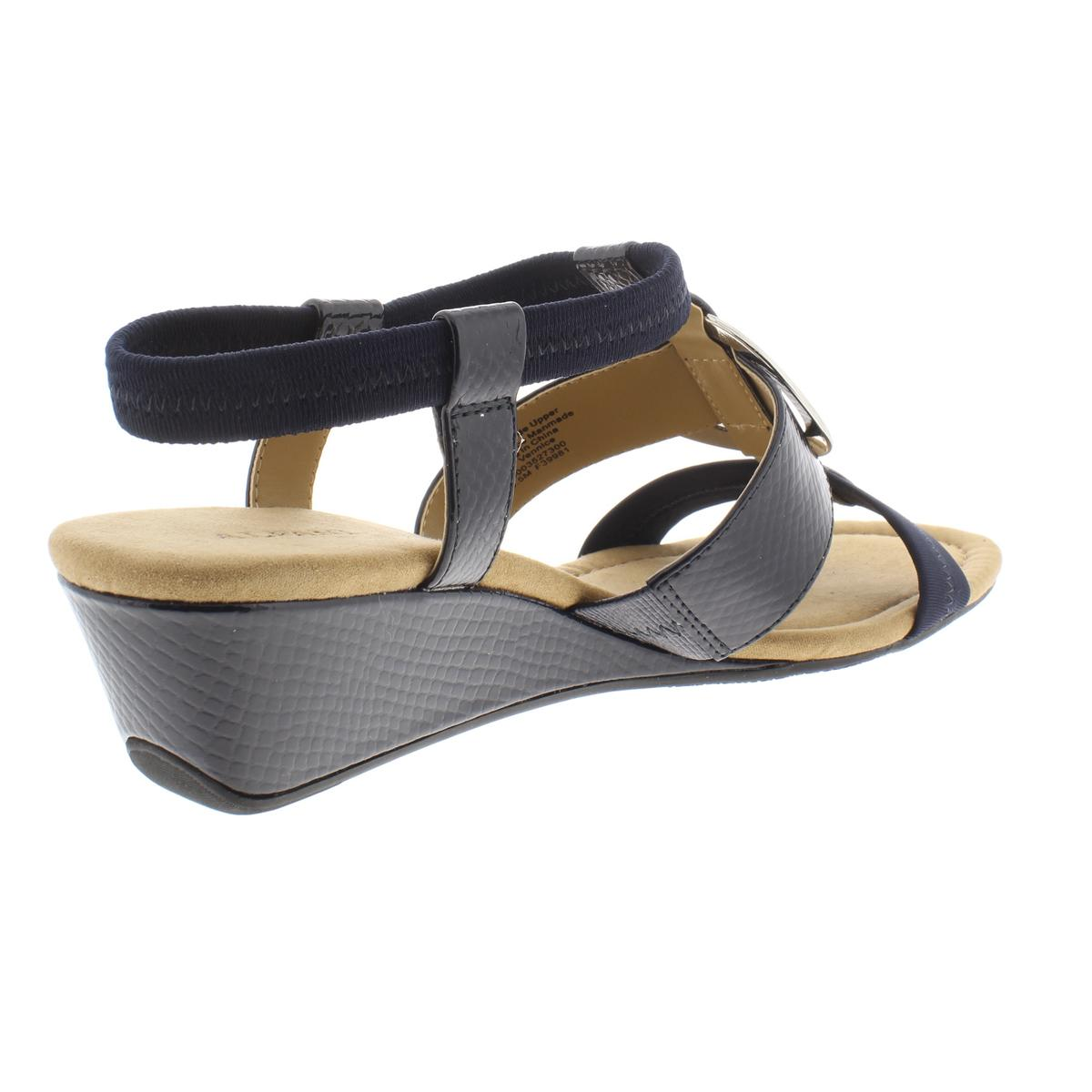Alfani-Womens-Vennice-Open-Toe-Dress-Sandals-Shoes-BHFO-8448 thumbnail 6