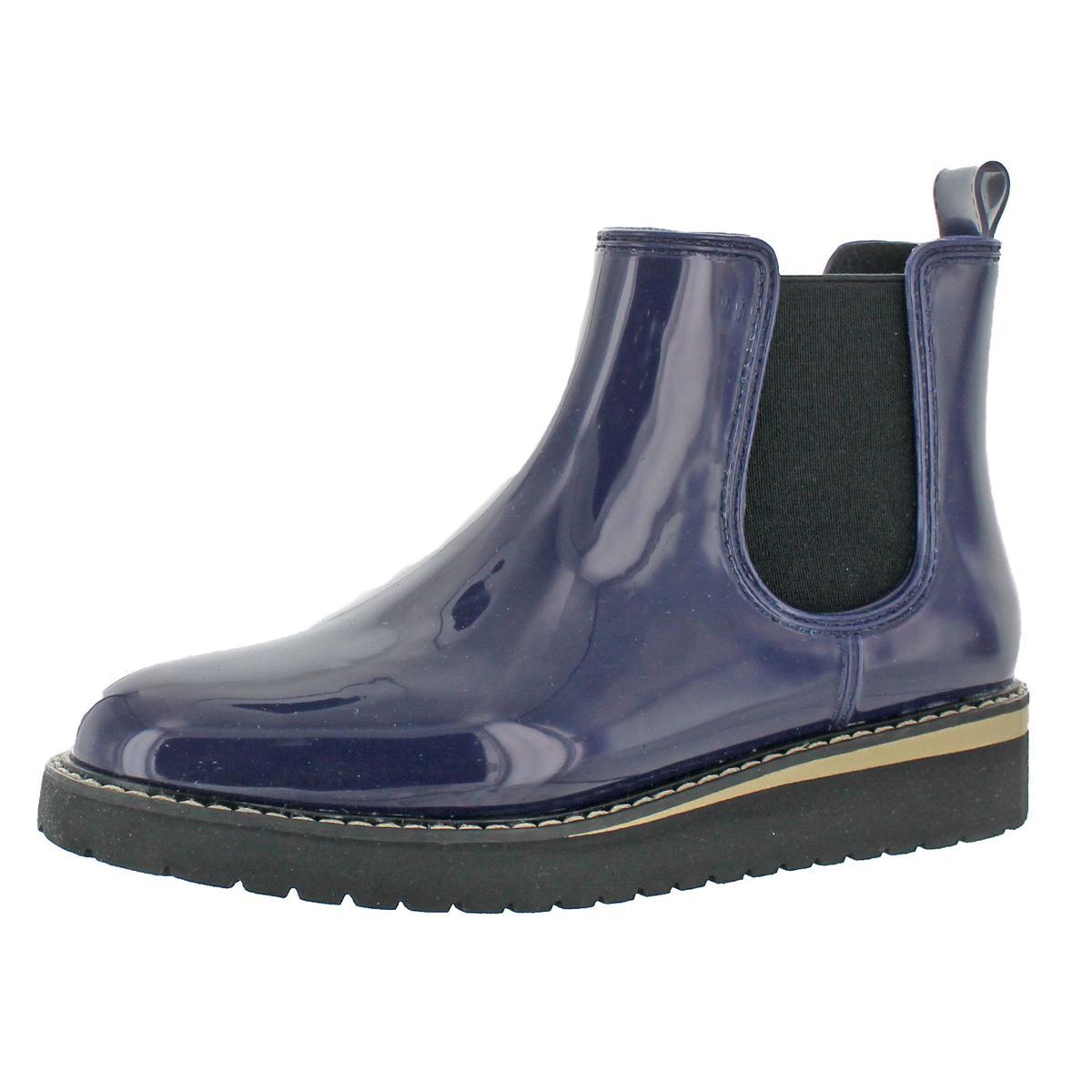 78731fb7e73b Details about Cougar Womens Kensington Navy EVA Rain Boots Shoes 7 Medium  (B