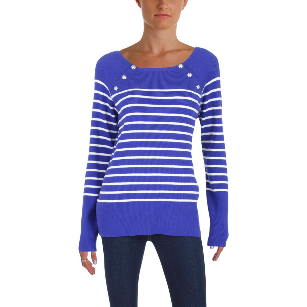 Learned Ralph Lauren Womens Sweater Size Medium Buy One Give One Sweaters