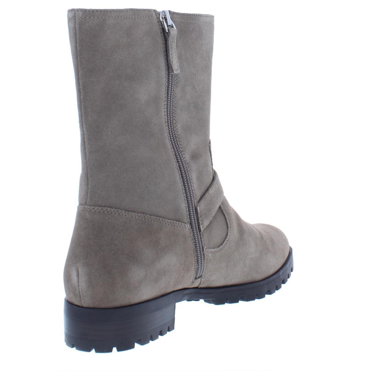 Tahari damen Daria Buckle Mid-Calf Fashion Casual Stiefel schuhe BHFO BHFO BHFO 1920 ce798e