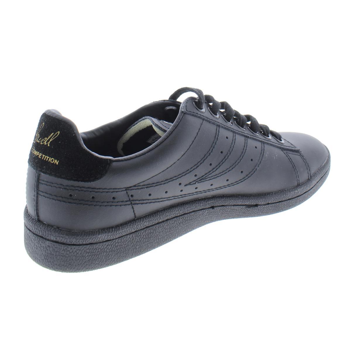 Superga-Mens-4832-Efglu-Leather-Trainer-Classic-Fashion-Sneakers-Shoes-BHFO-7965 thumbnail 4