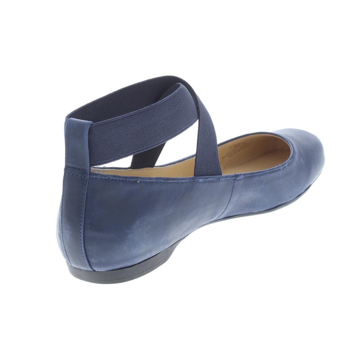 Jessica-Simpson-Women-039-s-Mandalaye-Square-Toe-Ankle-Wrap-Ballet-Flats thumbnail 16