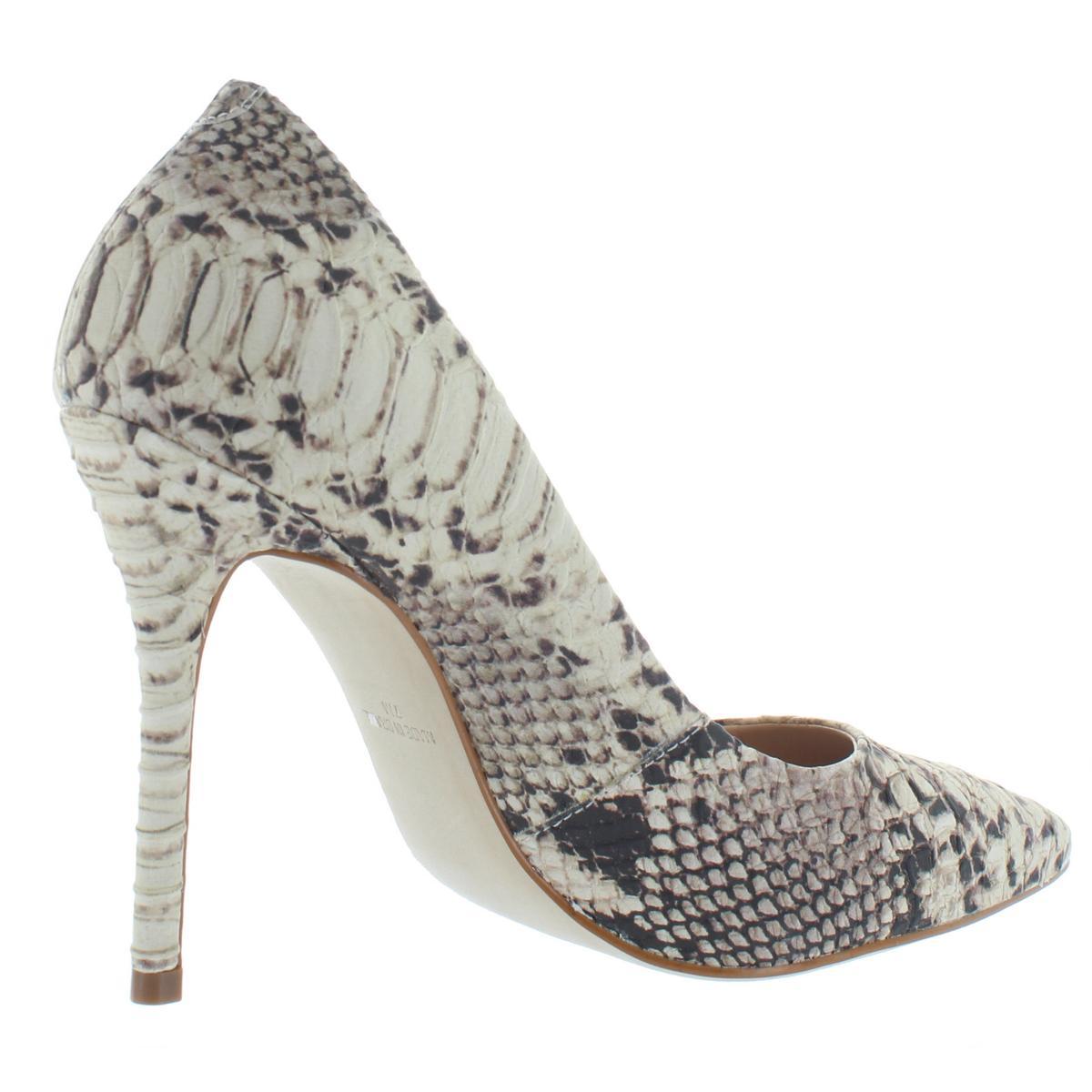 Steve-Madden-Womens-Daisie-Evening-Heels-Shoes-BHFO-4616 thumbnail 16