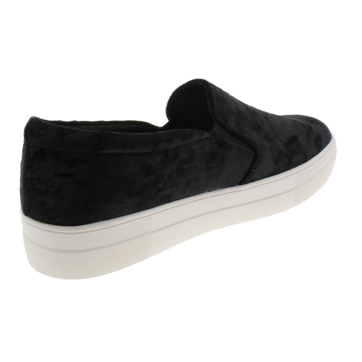 Steve-Madden-Womens-Gills-Classic-Low-Top-Fashion-Loafers-Sneakers-BHFO-8263 thumbnail 4