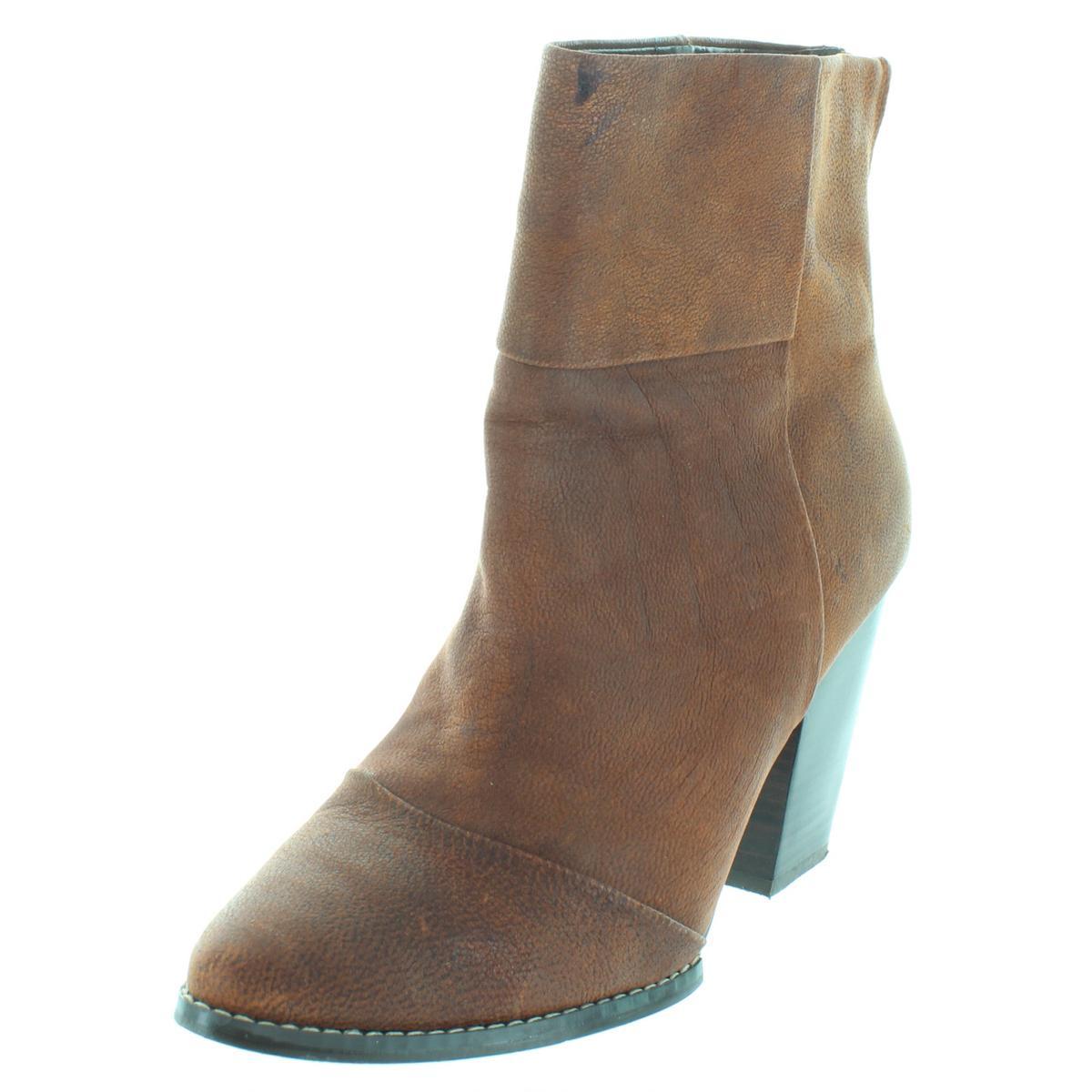 Kelsi Dagger damen Tan Leather Stiefelies schuhe 8.5 8.5 8.5 Medium (B,M) BHFO 0345 1ad96d