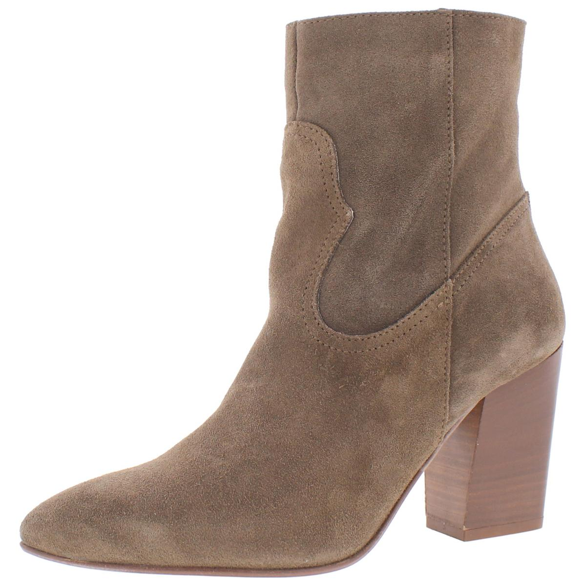 steve madden 0340 womens jacen pointed toe ankle boots
