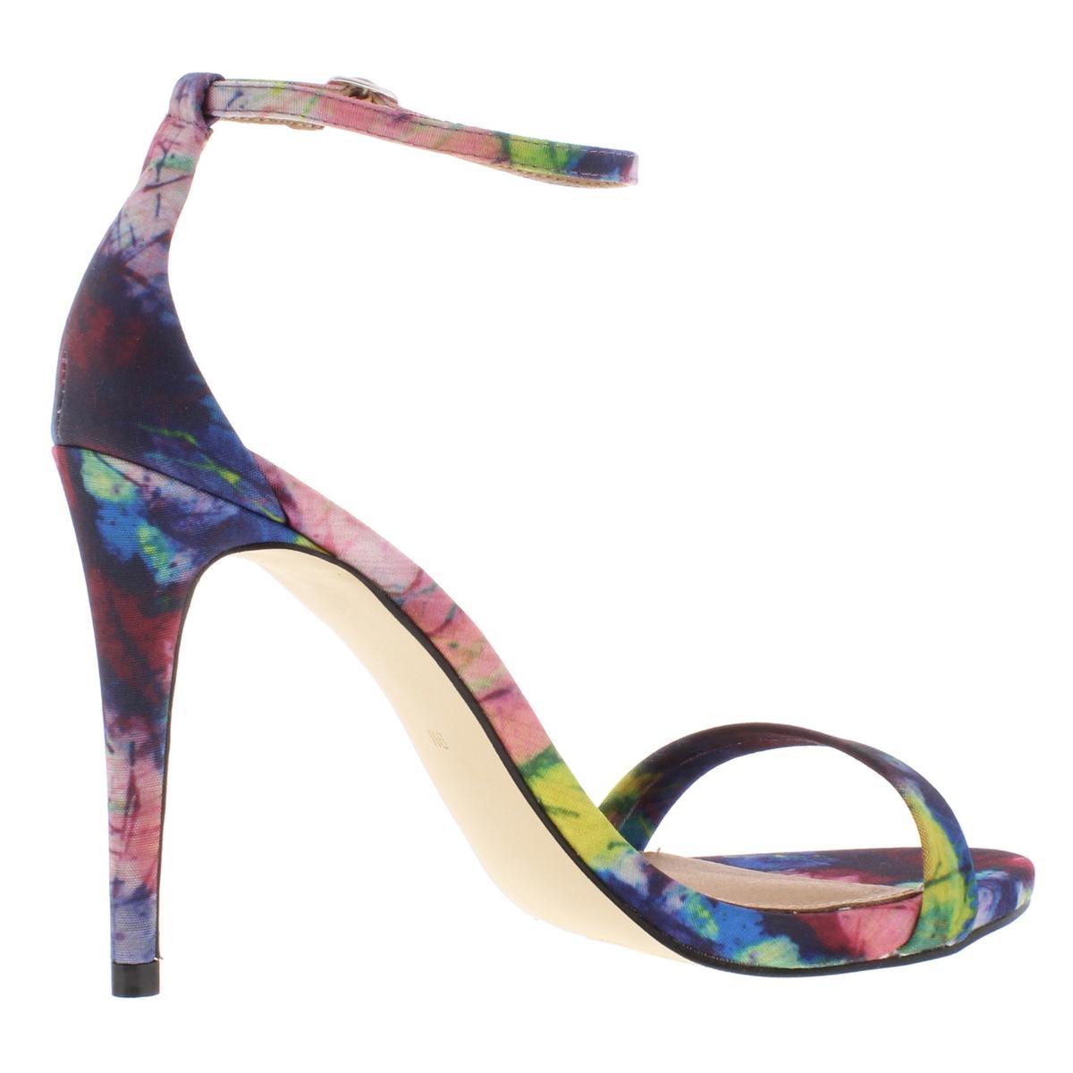 Steve-Madden-Womens-Stecy-Dress-Evening-Sandals-Shoes-BHFO-6444 thumbnail 4