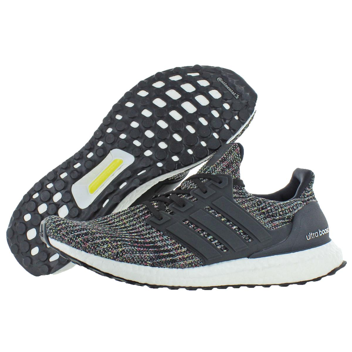 d27ddba02 Adidas Men s UltraBoost Primeknit Running Shoes Sneakers