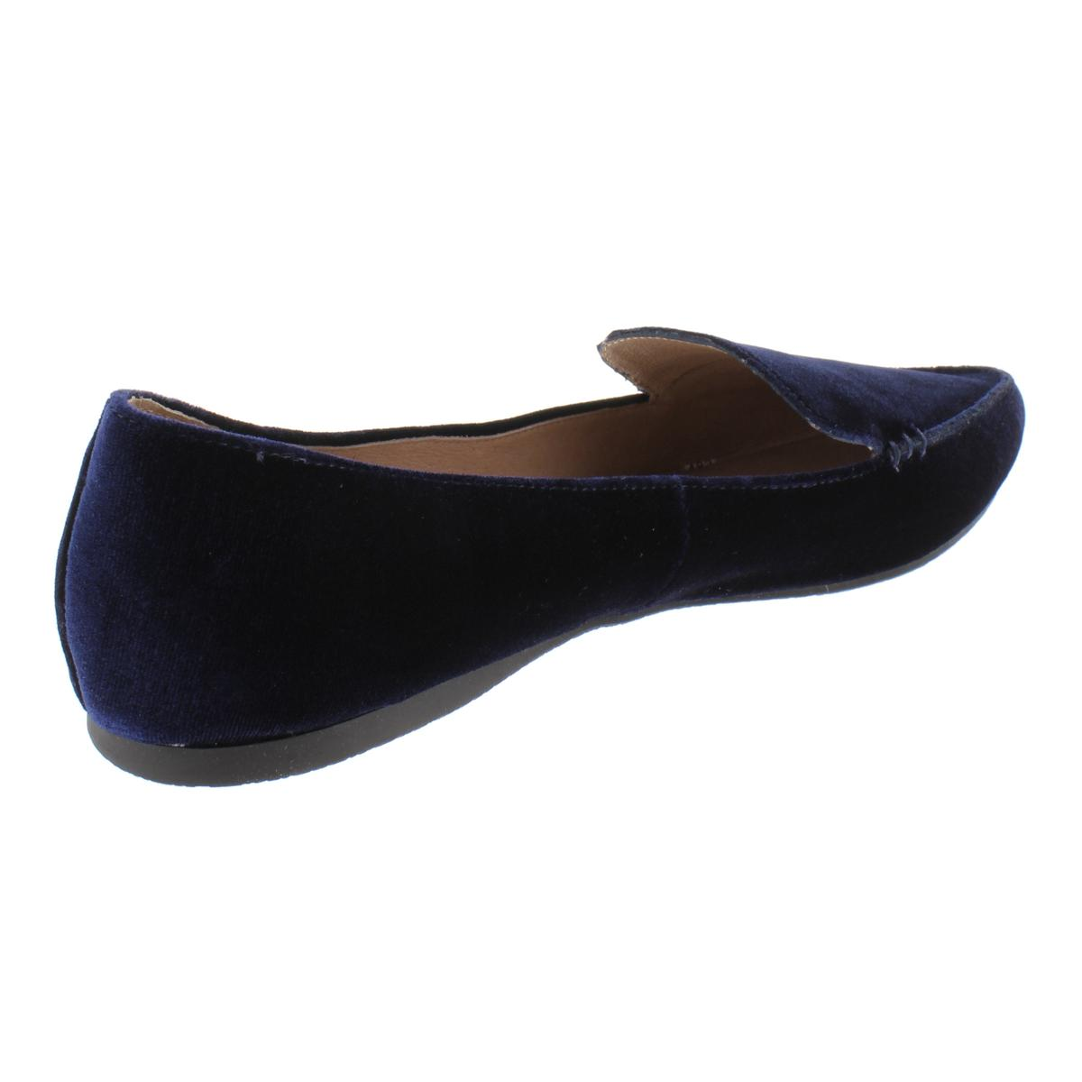 Steve-Madden-Womens-Feather-Dress-Loafers-Shoes-BHFO-7353 thumbnail 6